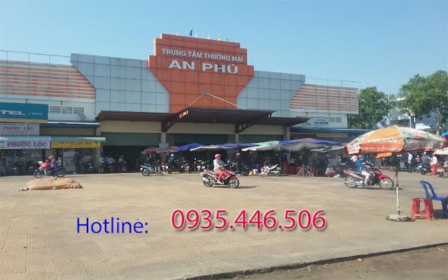 Lắp Đặt Internet FPT Huyện An Phú