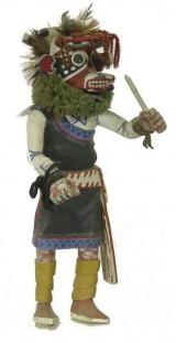 Goddess Wakas Mana Image