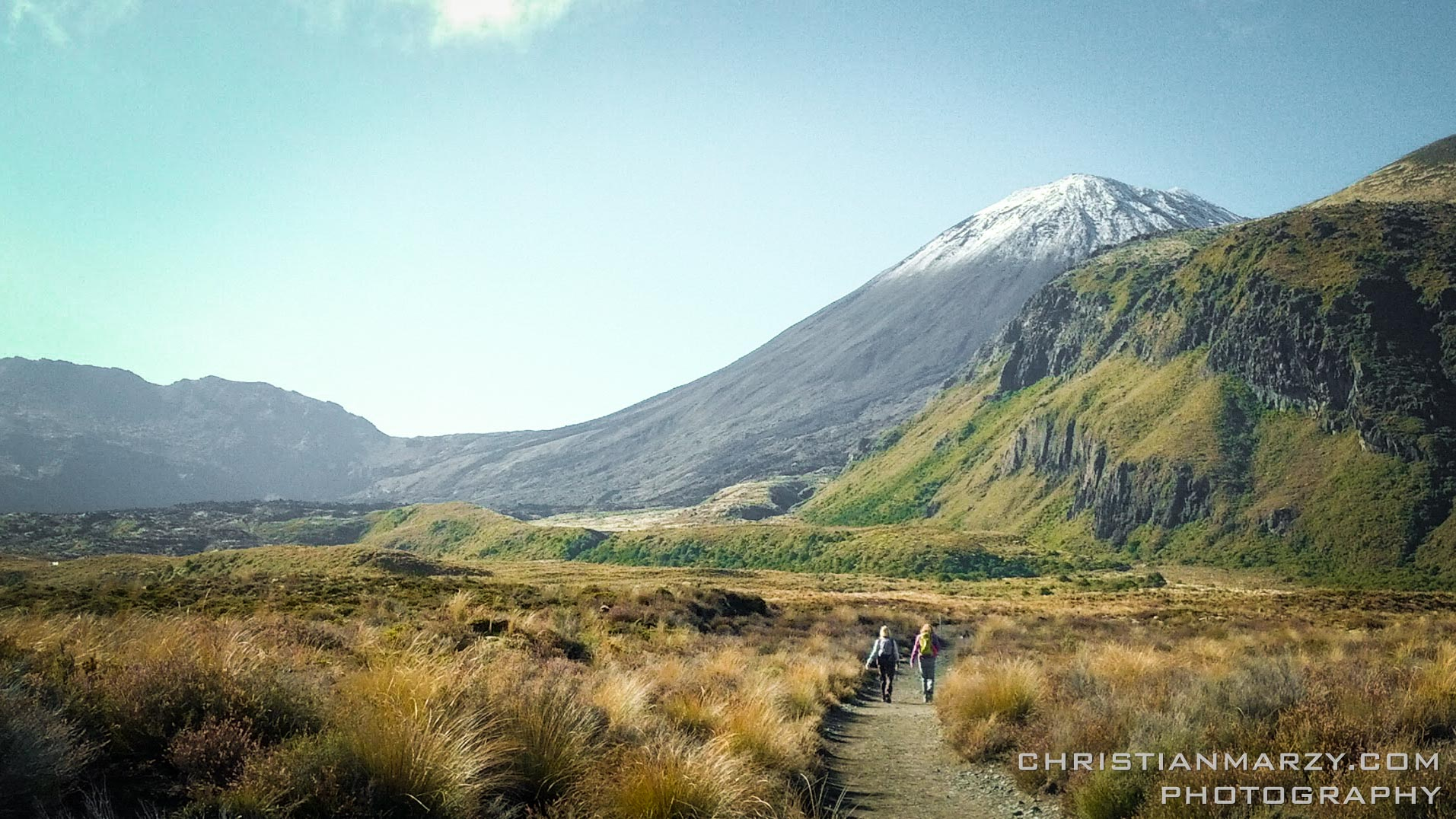 christian marzy photography travel tourism landscape tongariro
