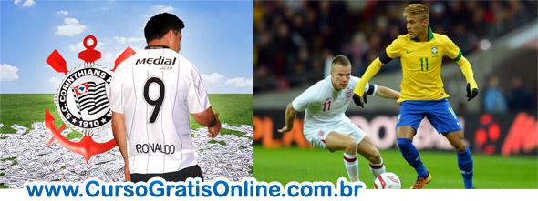 Neymar x Ronaldo
