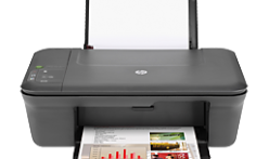 Guide to download HP Deskjet 2050 printing device installer