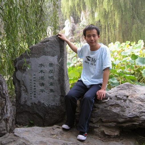 XiaoweiZhou