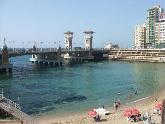Stanley, Fleming, Qesm AR Ramel, Alexandria, Egypt
