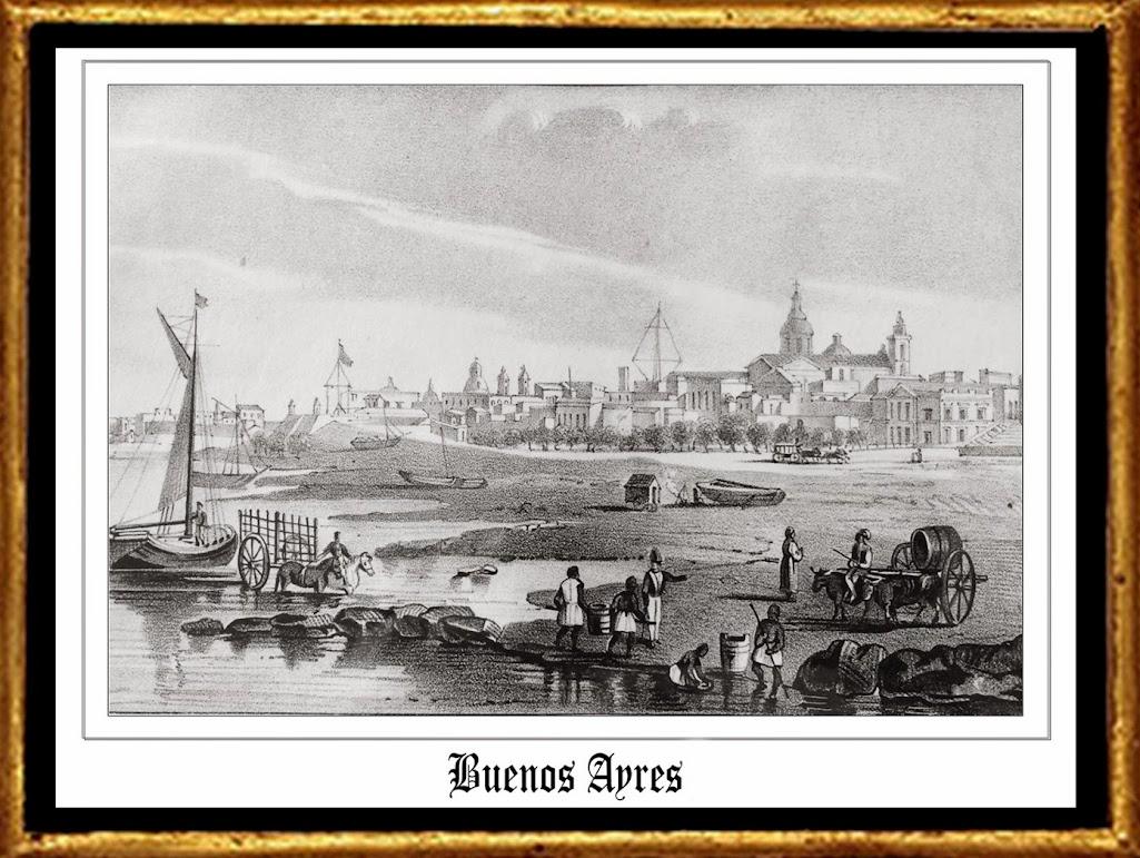 La gran aldea (1884) de Lucio Vicente López:  la ciudad de Buenos Aires como tropo literario