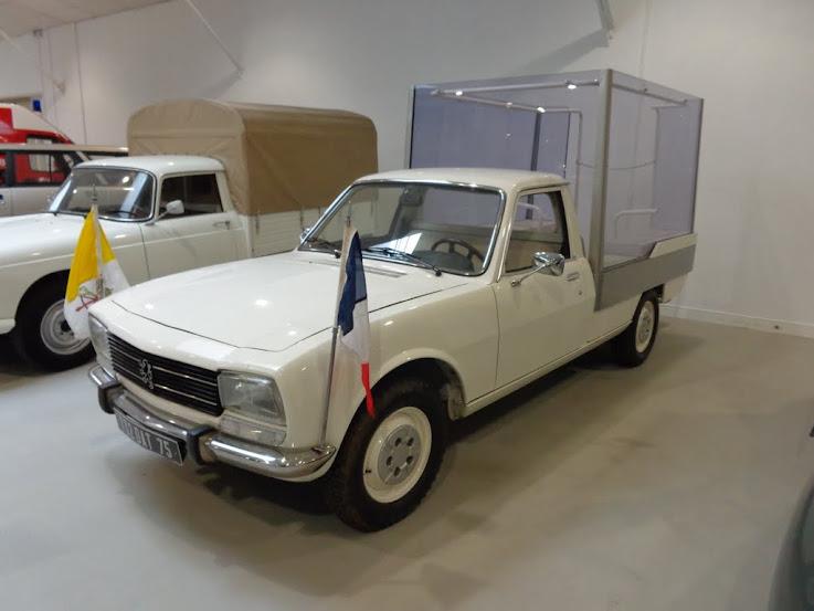 Musée de l'aventure Peugeot à Sochaux DSC01276