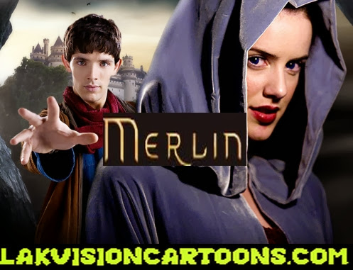MERLIN- EPISODE 03