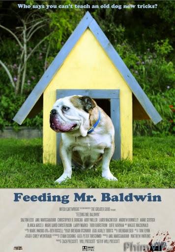 Chàng Quản Gia Rắc Rối - Feeding Mr. Baldwin poster