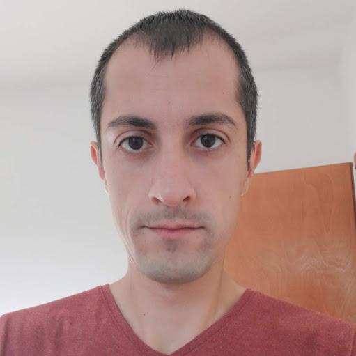 Nikolai Dimoff