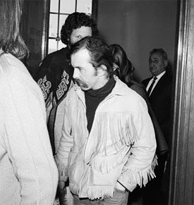 Август Оусли Стэнли III, 1967