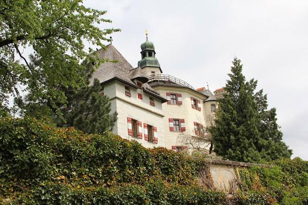 Ambras Castle, Schloßstraße 20, Innsbruck, Austria