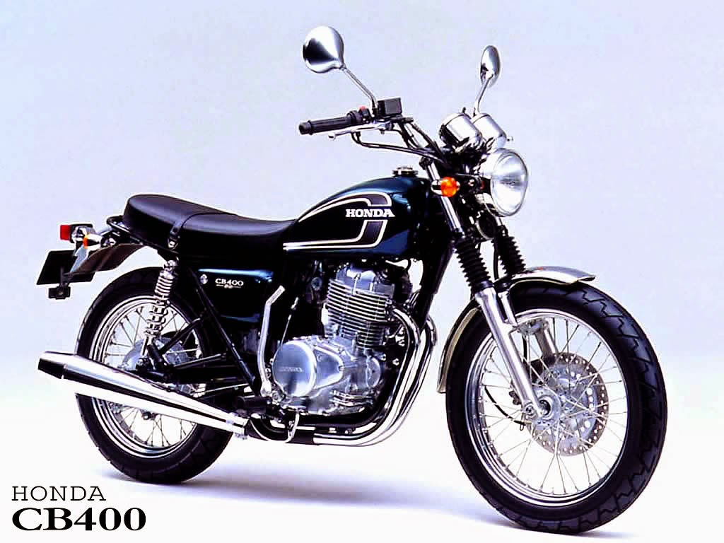 Honda Tiger Modifikasi Cb 100