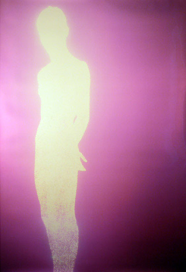 Luminous Solar Pinhole Photography by Chris Bucklow