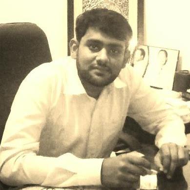 Adnan Zaidi Photo 20