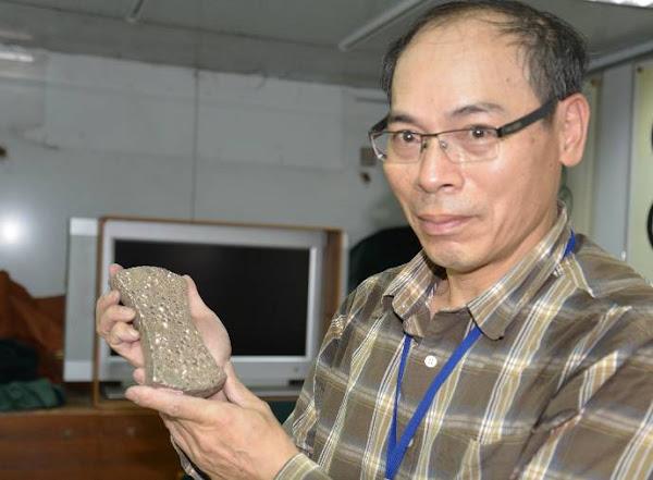 全世界僅3個 南宋真九五銀錠 4月13日起雲林亮相 – 中國歷代錢幣文物郵票展