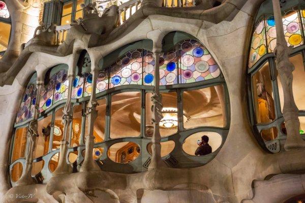 Noches Mágicas en Barcelona