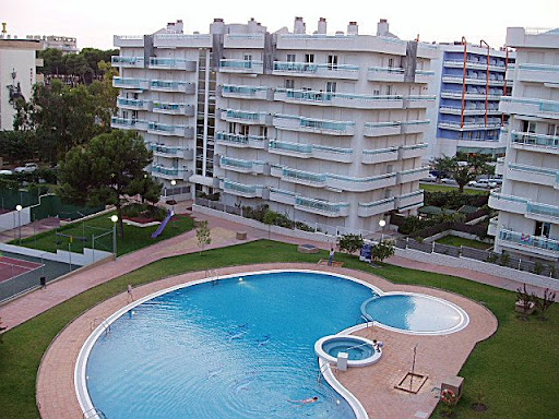 Alquiler vacaciones de piso en salou residencial larimar - Apartamentos particulares en salou ...