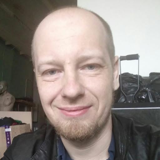 Илья Альфиров