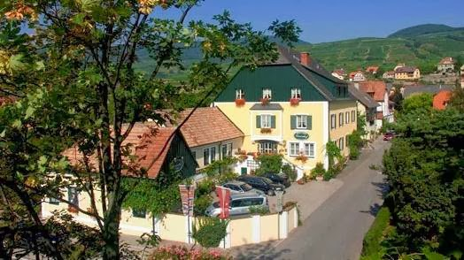 Hotel Garni Donauhof