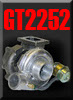 Garrett, GT22, GT2252, Turbocharger