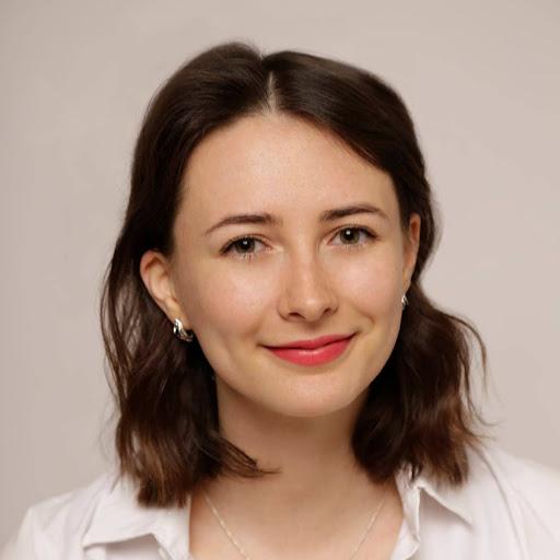 Elvina Sharafutdinova