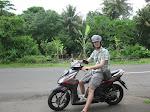 Padangbai: sur la route d'Amed