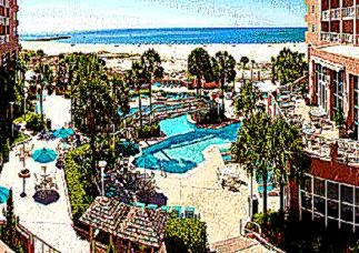 Perdido Beach Resort Review   Family Vacation Critic
