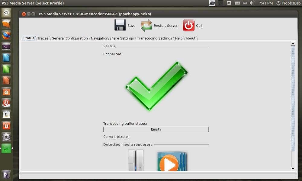 PS3 Media Server for Ubuntu/Linux Mint/other Ubuntu