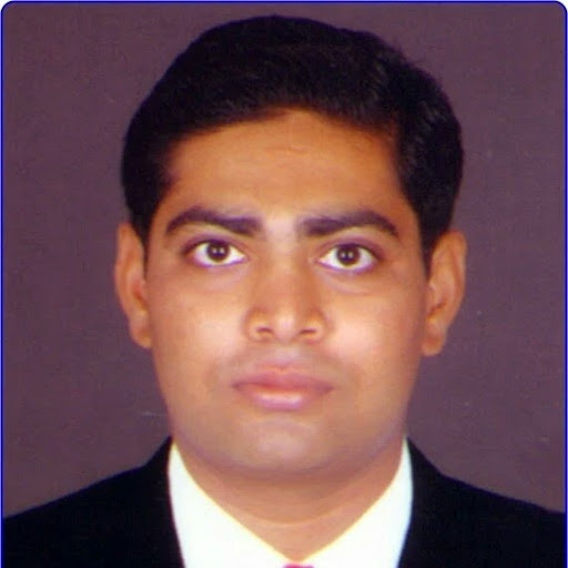 kalpesh savaj's profile photo