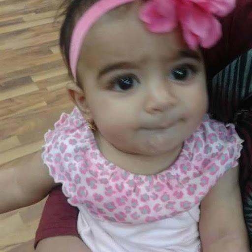 Zahraa Al