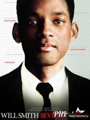 Phim 7 Số Phận - Seven Pounds (2008)