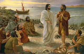 Resultado de imagen de confesion de pedro