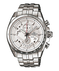 Casio Edifice : EFE-504L