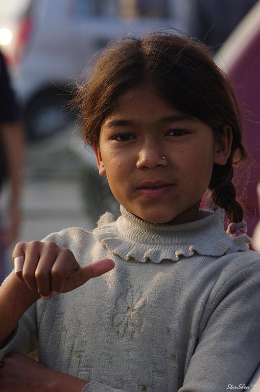 Facebook‧Nepal 尼泊爾群像 (FA*200)
