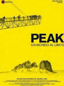 «Пик» / The Peak