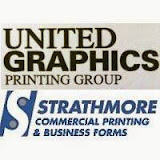 United Graphics 2 - Strathmore Press / Trade Finishing and Fulfillment Co.