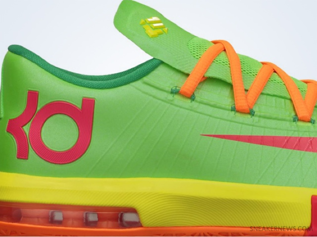 """9f398c76012 Nike KD 6 GS """"Candy"""""""
