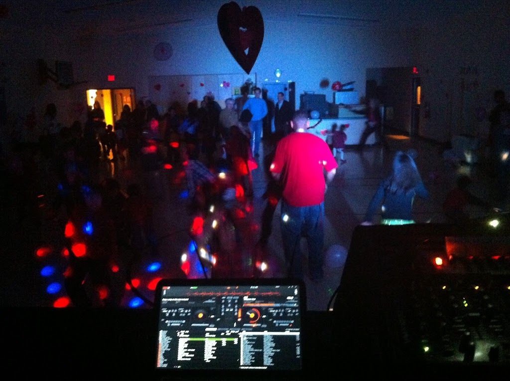 School Dance DJs in Michigan