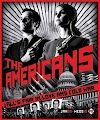 the americans poster 350+%281%29 Download The Americans 2ª Temporada RMVB Legendado