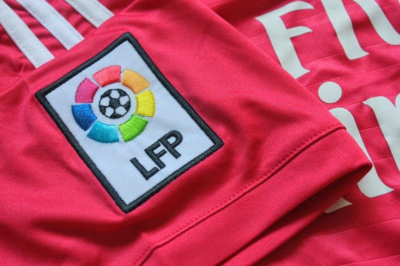 [vendo] Camisetas De Futbol 2015 (recepcion Y Calidad Garantizadas) Ninone33
