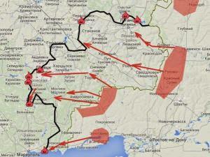 Россия подтягивает технику на Север оккупированного Крыма - Цензор.НЕТ 6466