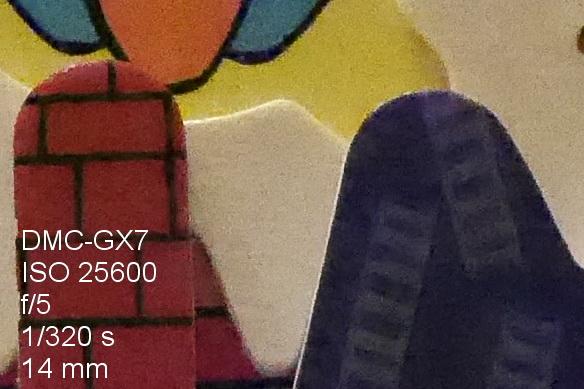Prise en main du Panasonic Lumix GX7 _1170297