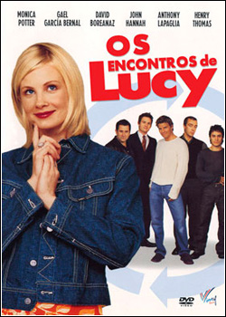 Download Os Encontros de Lucy DVD R