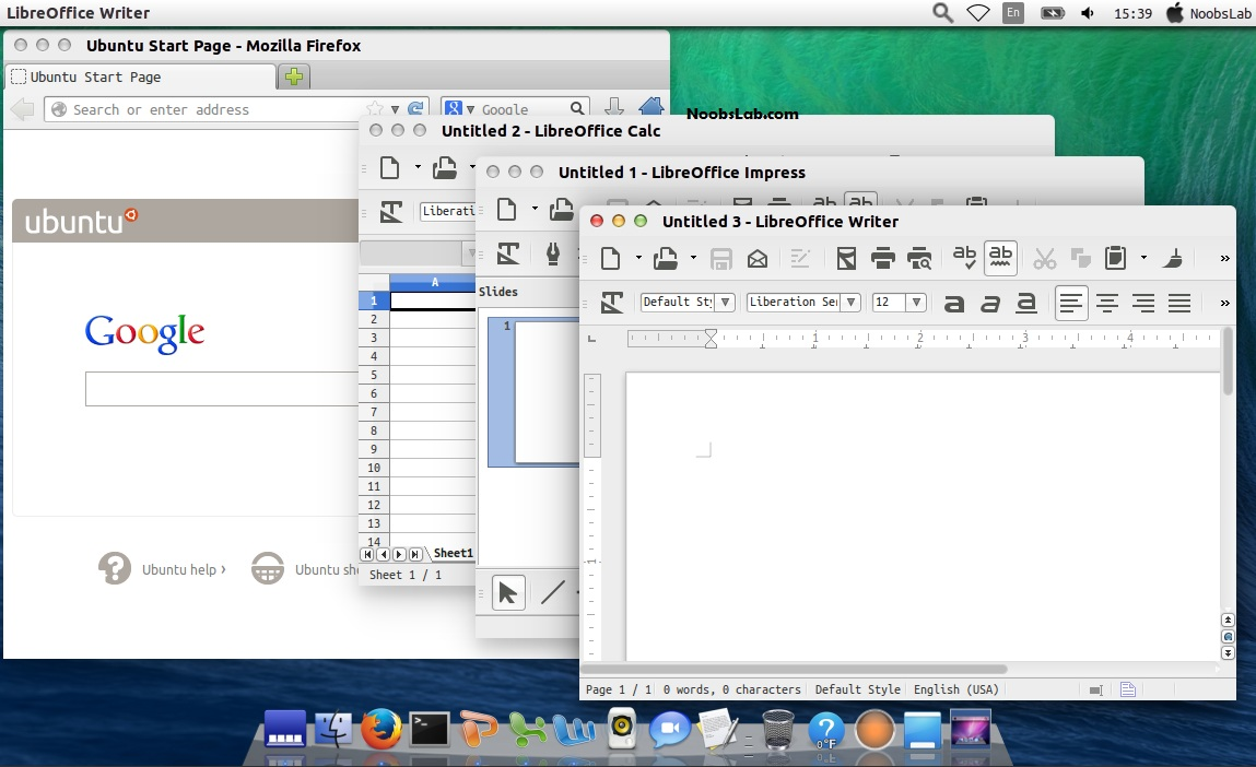 temi per ubuntu 12.10