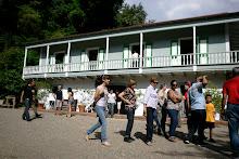 Festival del Cafe en la Hacienda Buena Vista.