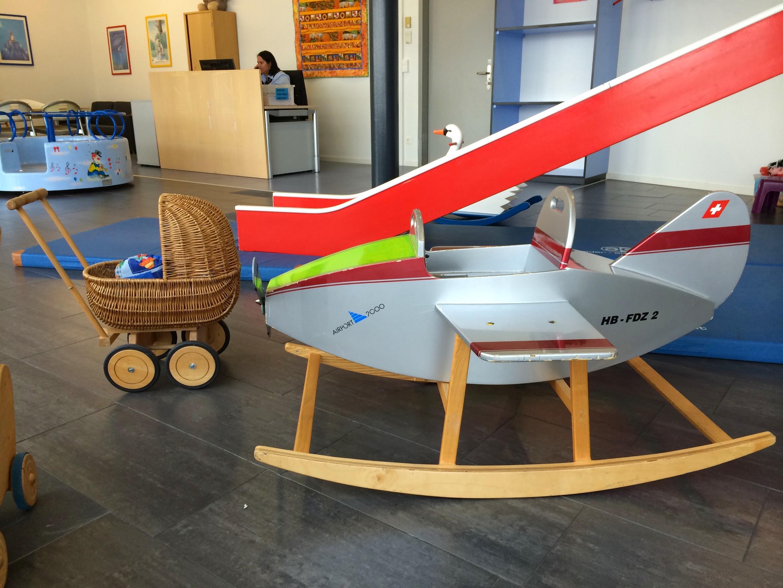 366c3aff7 İki Çocukla Uçak Yolculuğu