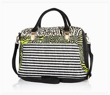 River-Island-Black-Mixed-Print-Colour-Block-Bowling-Bag