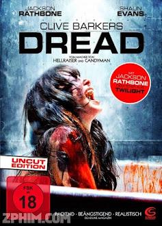 Tàn Khốc - Dread (2009) Poster