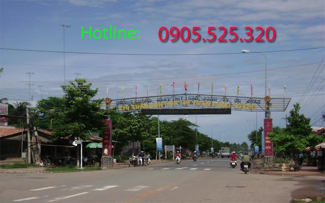Đăng Ký Internet FPT Huyện Châu Thành, Tây Ninh