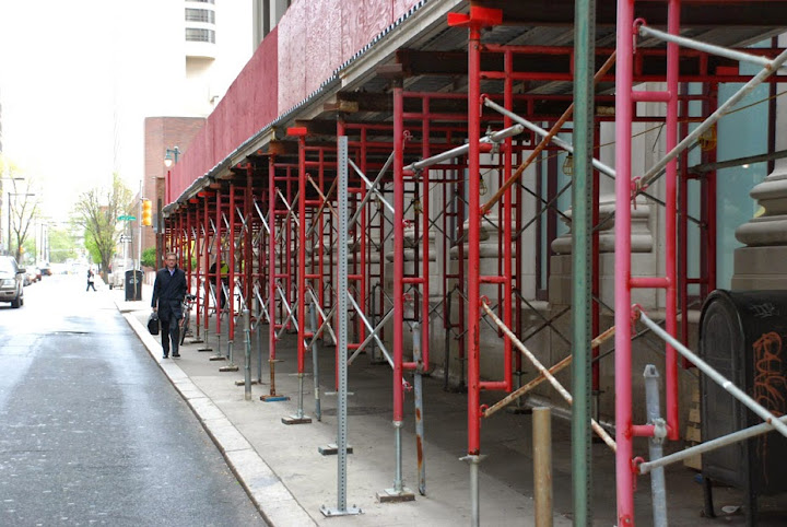 Where To Rent Scaffolding : Scaffolding philadelphia superior scaffold services part