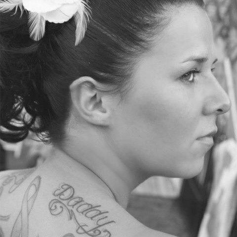 Shanna Moreno Photo 12
